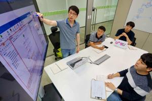 LGU+, '로봇 자동화'로 네트워크 품질관리 앞장
