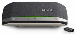 Foley, 전문가 수준의 오디오 품질을 제공하는 'Poly Sync'스피커폰 출시